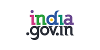 National Portal of India logo